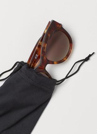 🔥ликвидация! 🕶 premium quality. новые поляризационные очки h&m, большая скидка за микродефект2 фото