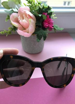 🔥ликвидация! 🕶 premium quality. новые поляризационные очки h&m, большая скидка за микродефект4 фото