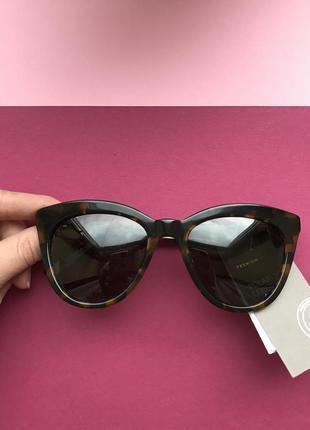 🔥ликвидация! 🕶 premium quality. новые поляризационные очки h&m, большая скидка за микродефект3 фото