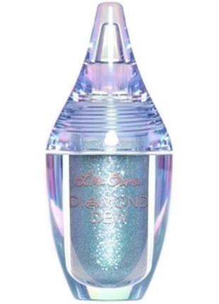 Тени топпер diamond dew liquid eyeshadow