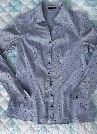 Сорочка.ділова блуза.