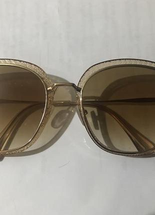 Новые очки жен sunglasses 70 грн.7 фото