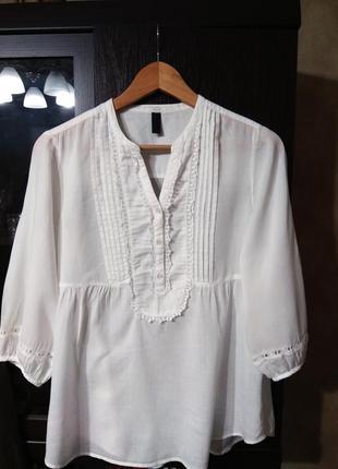 Блузка от vero moda