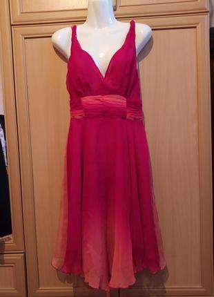 Платье сарафан на лето, летнее платье