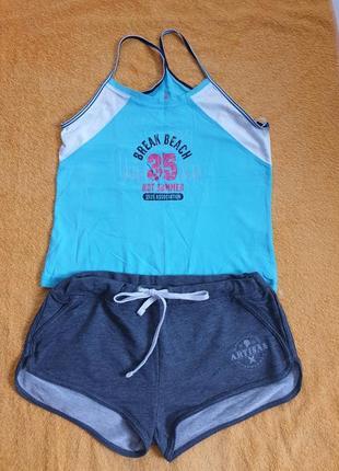 Одежда для дома, одежда для  спорта
