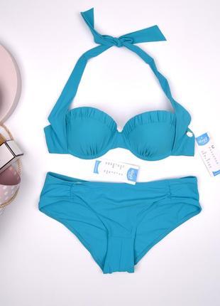 Яркий раздельный купальник swim twilight essentials 70b-c