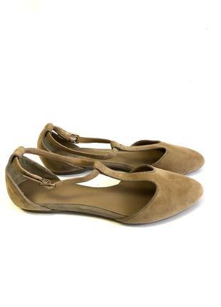227! женские туфли на низком pier one!
