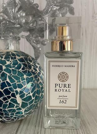 Federico mahora pure royal 162 духи