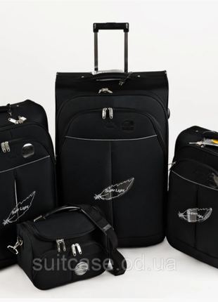 Бьюти-кейс ,сумка на чемодан, косметичка airtex 2897