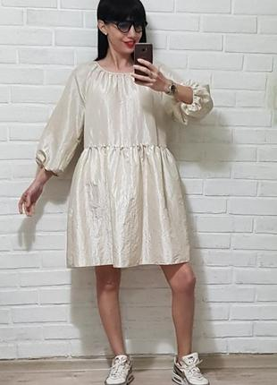 Бомба! трендовое платье