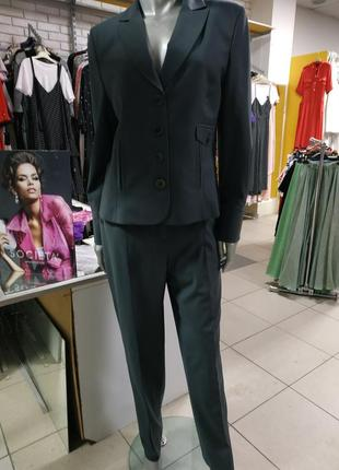 Стильный деловой костюм жакет брюки bgn
