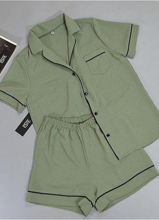 Рубашка + шорты