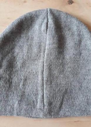 Крутая шапочка c&a как новая 50-52см3