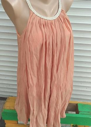 Плаття туніка