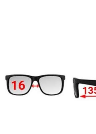 Женские солнцезащитные очки сонцезахисні окуляри2 фото