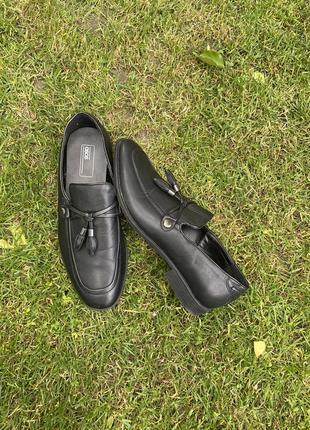 Asos туфли броги