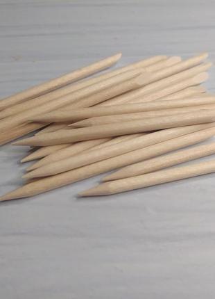 Апельсиновые палочки 50 шт