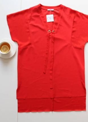 Жіноча блузка фірми zara