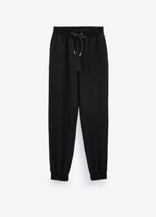 Легкі спортивні брюки, джогери, легкі штани zara