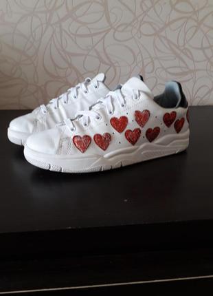 Chiara ferragni   кеды кроссовки