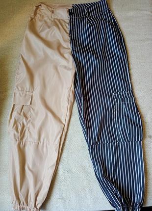 Модные штанишки под zara