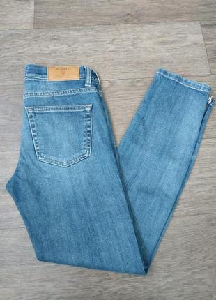 Женские джинсы немецкого бренда гант. джинс, брюки gant.