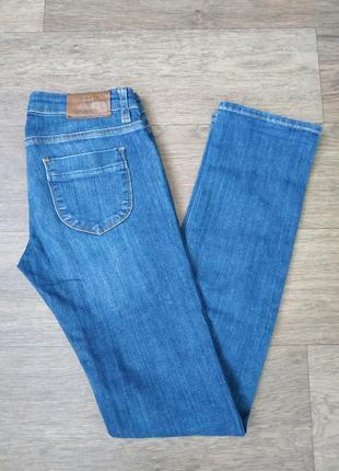 Джинсы гант. женские xs / подростковые. немецкий бренд gant джинс, брюки.1 фото