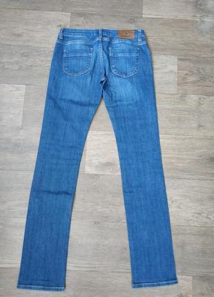 Джинсы гант. женские xs / подростковые. немецкий бренд gant джинс, брюки.5 фото
