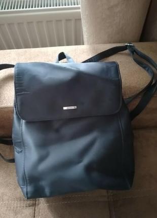 Тканевый рюкзак среднего размера
