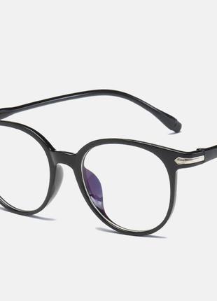 Прозрачные очки, для компьютера
