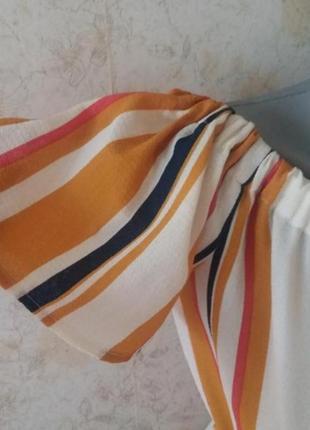 Комбинезон ромпер шорты6 фото