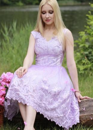 Выпускное платье, подружка невесты, вечернее платье , платье на праздник