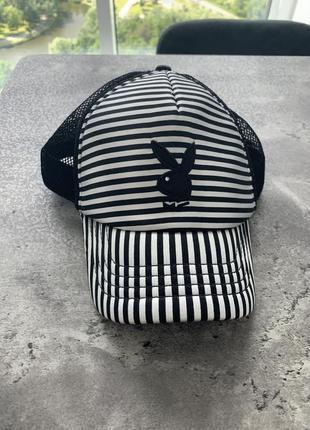 Оригинальная кепка playboy