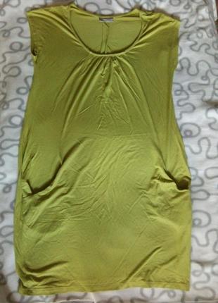 Платье, сарафан свободное