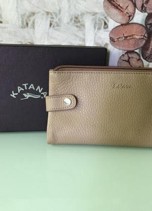Новий шкіряний гаманець .знижка!!!остання .ціна!'