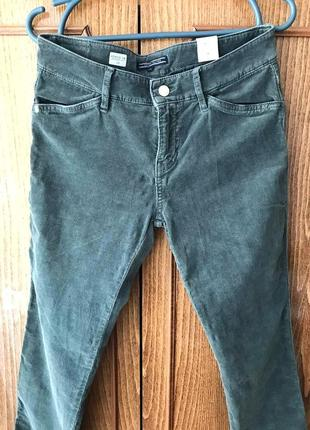 Вельветовые джинсы tommy hilfiger diesel allsaints all saints dsquared2