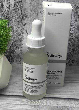 Sale 💣 праймер база под макияж high-spreadability fluid primer