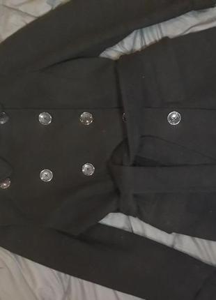 Пальто castro