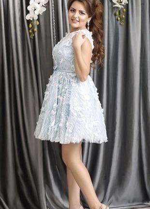Коктейльное / выпускное платье