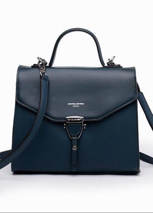 Стильная женская сумка / новинка / мода1 фото