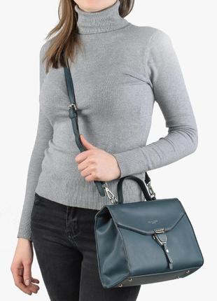 Стильная женская сумка / новинка / мода4 фото