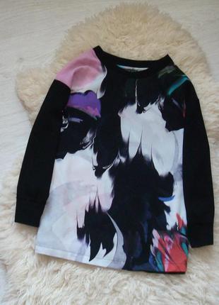 Интересная блуза от topshop