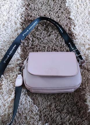Летняя модная сумочка