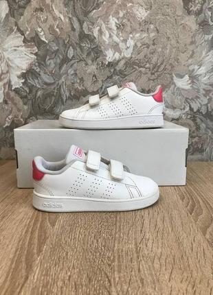 Adidas 26-27 кросівки кроси кеди