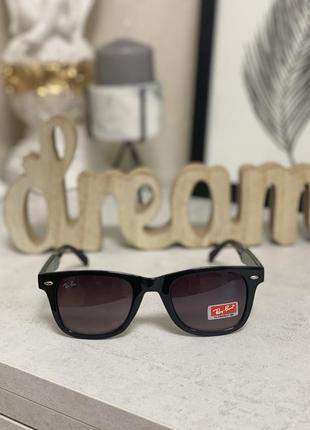 Эффектные очки r-b a n6 фото