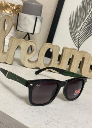 Эффектные очки r-b a n7 фото