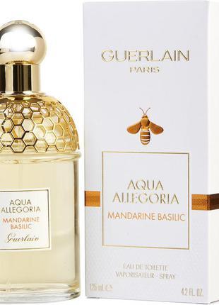 Aqua allegoria mandarine-basilic  by guerlain