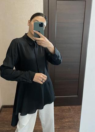 Шикарная блуза в стиле cos