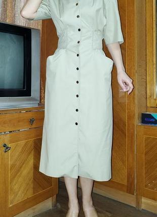 Винтажное люксовое платье guy laroche винтаж ретро 80-е