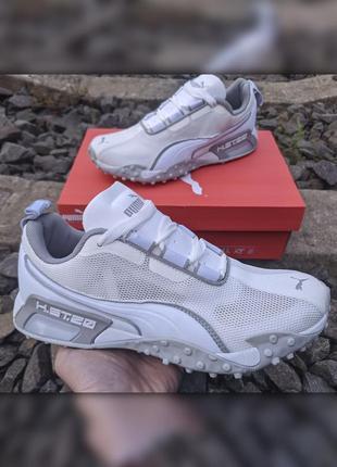 2021 puma hs.t 20 для бега зала кроссовки мужские пума / купить / наложенным платежом белые